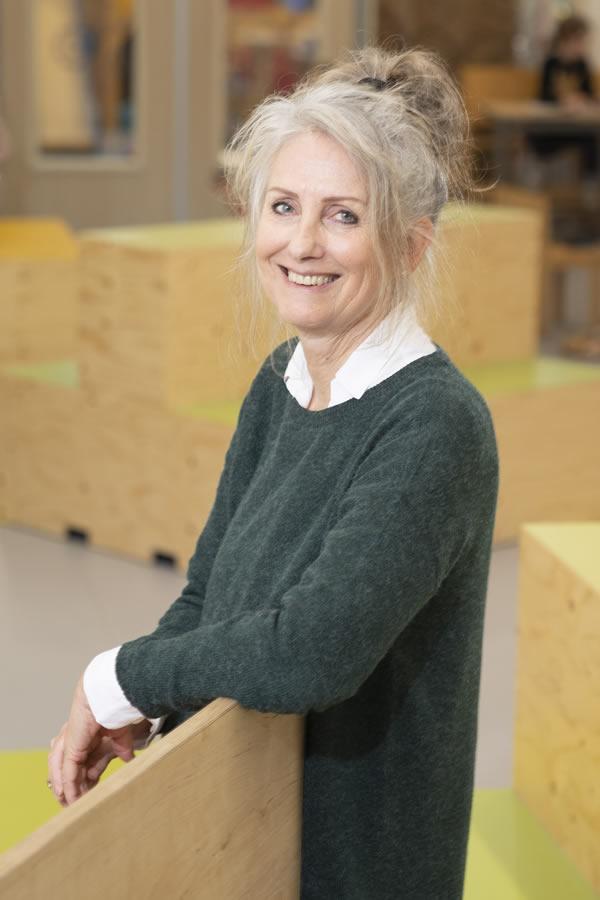 Liesbeth Melles - IB-er