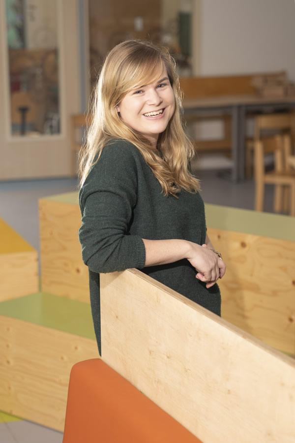 Lisette Wiersema